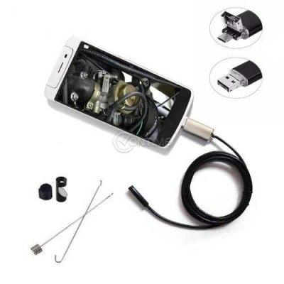 Ендоскоп за телефони на Android