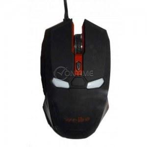 Геймърска мишка 6D USB Gaming mouse с подсветка