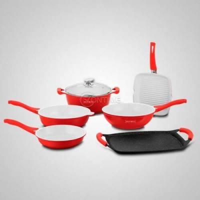 Съдове за готвене с керамично покритие Royalty Line