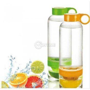 Сокоизтисквачка с бутилка Citrus Zinger
