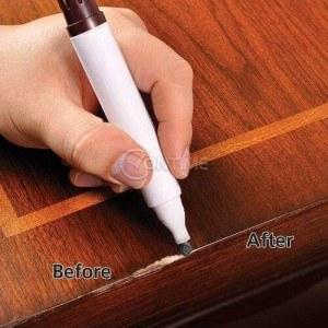 Маркери за корекция на всякакви по цвят дървени мебели