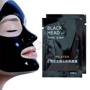 Маска за черни точки Black Head