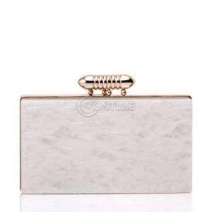 Дамска елегантна чанта Перла