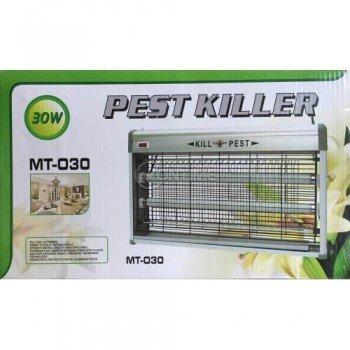Голяма и мощна лампа против комари Kill Pest 20W/ 30W/ 40W