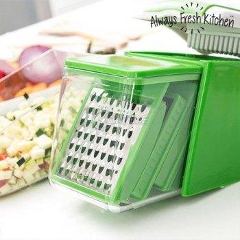 Always Fresh Dicer Pro мултифункционално кухненско ренде