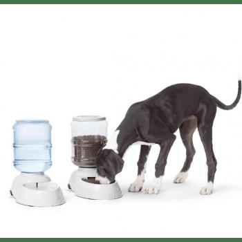 Диспенсър за вода за домашни любимци 3.75L