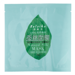 Хидратираща маска за лице с хиалуронова киселина