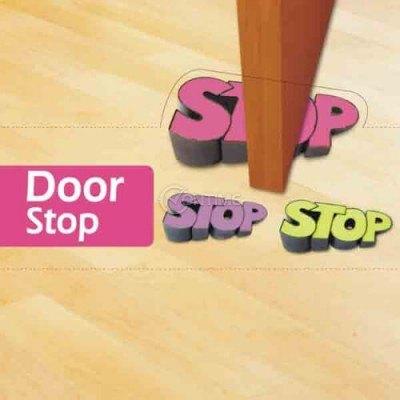 Стопер за врата от гума