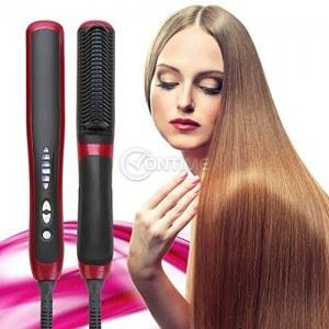 Керамична четка за изправяне на коса Straigener