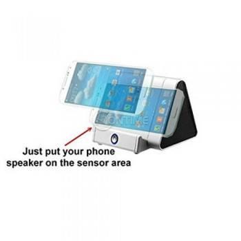 Мощна мини колонка за телефон с безжична връзка Magic Boost