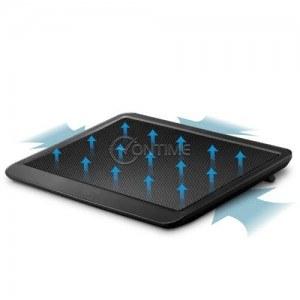 Охлаждаща подложка за лаптоп с крачета