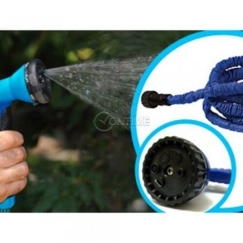 Маркуч за поливане с автоматично разтягане до 37.5 м.