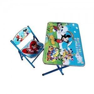 Детска маса и стол Мики Маус