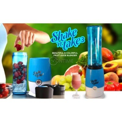 Shake and Take шейкър с чаша