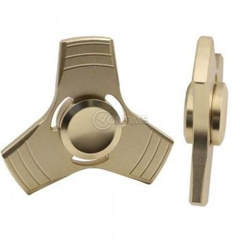 Спинер с алуминиев корпус Fidget Spinner