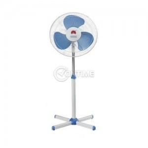 Вентилатор с висока, кръстата стойка