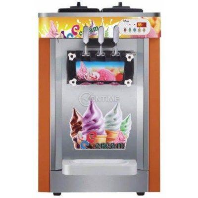 Машина за крем сладолед