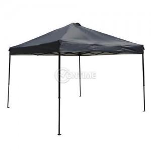 Качествена и много здрава шатра с алуминиева конструкция и в различни цветове