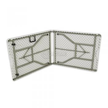Сгъваема маса за пикник или кетъринг подходяща за открити и закрити пространства 122 х 60 см.