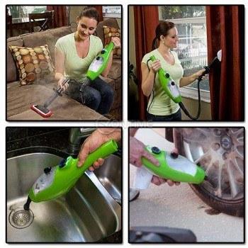 Парочистачка Steam mop X5 5 в 1