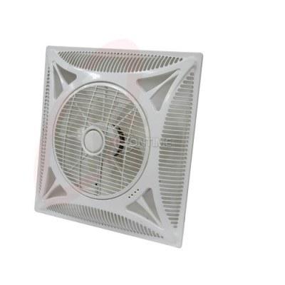 Вентилатор за таван Shami Arkan14 инчов за вграждане с 3 скорости