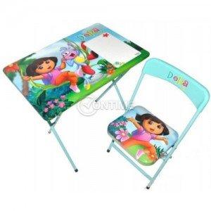 Детска маса и столче Дора