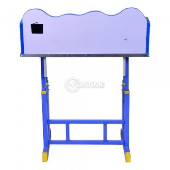 Комплект детско бюро със стол Spiderman ПДЧ