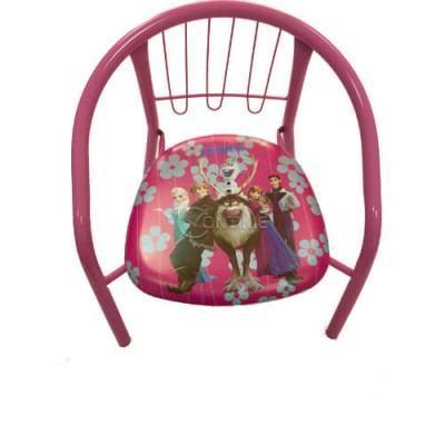 Детско столче с дизайн на Замръзналото кралство