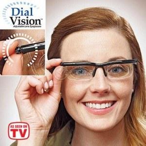 Универсални диоптрични очила Dial Vision