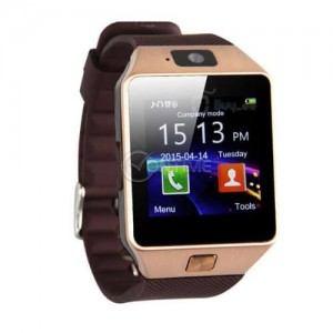 Смарт часовник Bluetooth камера крачкомер