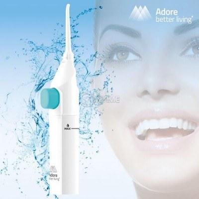 Зъбен душ Polar White за здрави и бели зъби