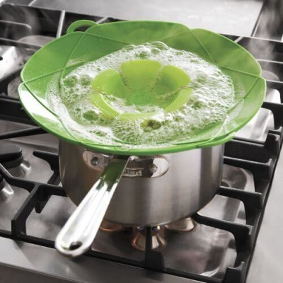 Похлупак против кипване и разливане за готварски съдове