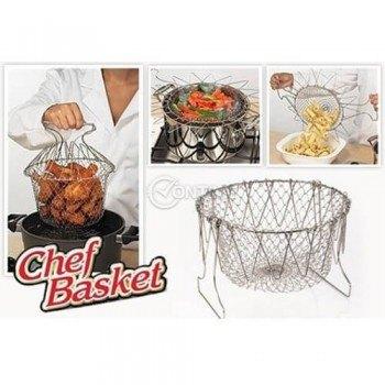 Универсален кухненски помощник Chef Basket