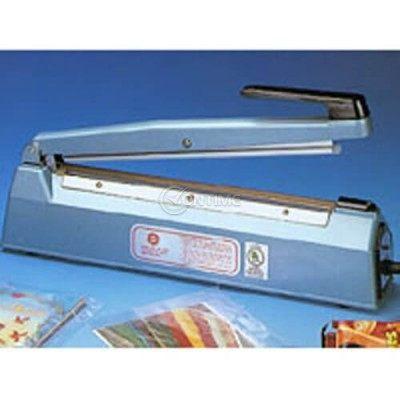 Уред за запечатване на торби и опаковки професионален Vestil ISEAL-15T(PFS-400)