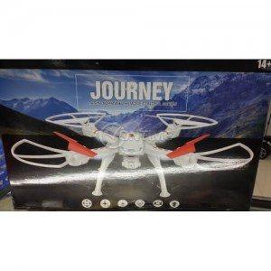 Квадрокоптер JOURNEY S50