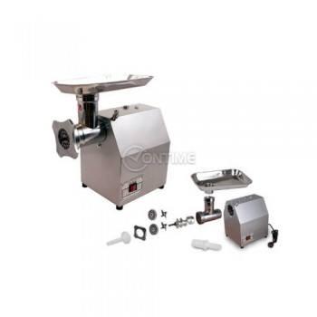 Професионална месомелачка MK-12 електрическа 850W