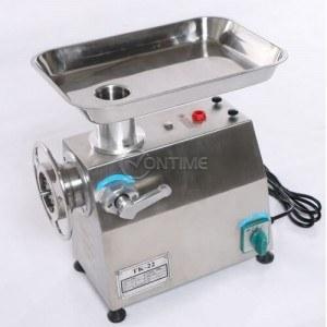 Професионална машина за мелене на месо ТК-22 1100W 250kg/h