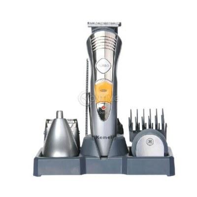 Машинка за подстригване и оформяне на брада Kemei 7 в 1