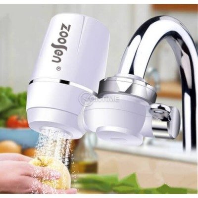 Система за пречистване на чешмяна вода с филтър