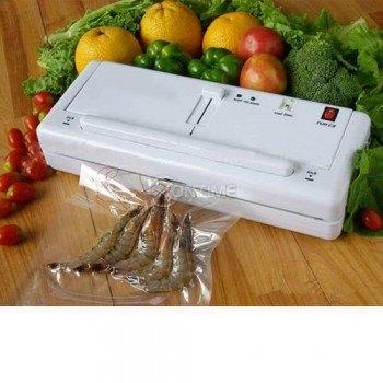 Машина за вакуумирани и запечатване на храни DZ-300A