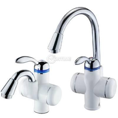 Нагревател за вода за стена или плот 3kW