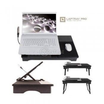 Маса за лаптоп Laptray Pro