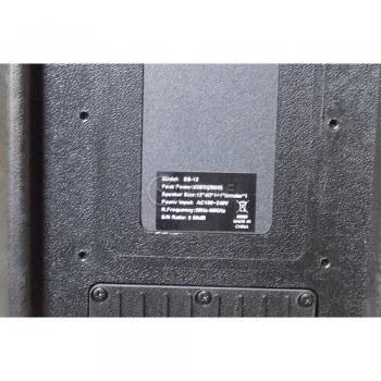 Портативна колона FEIYIPU ES-12 с акумолатор, USB-слот и Bluetooth