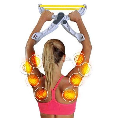 Фитнес уред за оформяне и стягане на ръцете и горна част на тялото