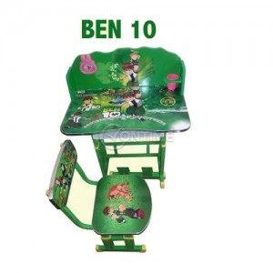 Детско бюро и столче Бен Тен