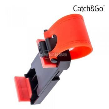 Стойка за телефон за волан CATCH AND GO