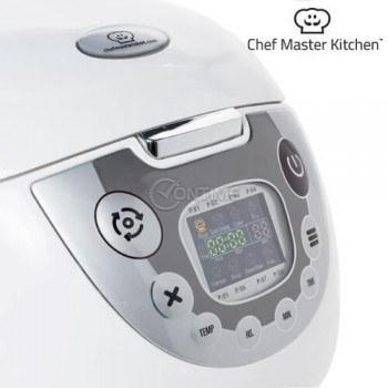 Многофункционален уред за готвене Chef Master