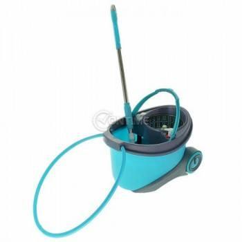 Моп за под с кофа на колелца