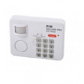 Алармена система за дома Secure Pro YL107