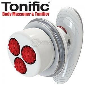 Масажор за тяло за стягане и оформяне и против целулит Tonific